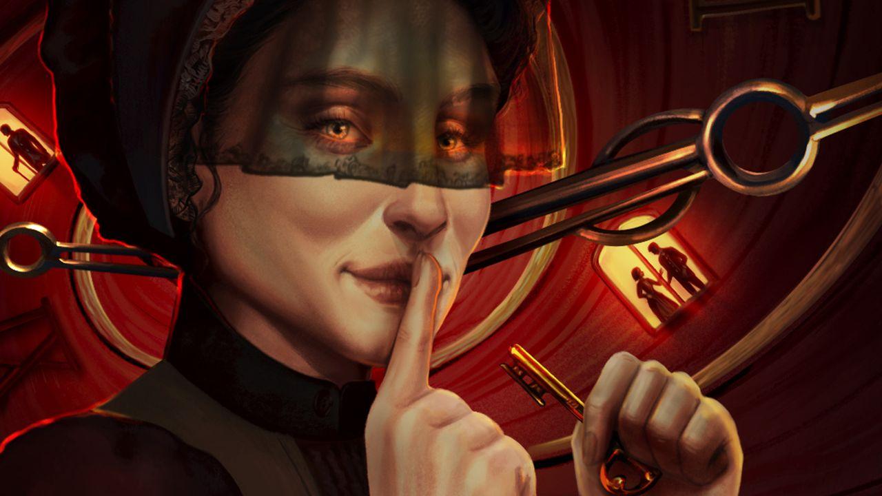 Анонсирована мистическая RPG Mother of All Secrets, где можно менять судьбу героев каждый час