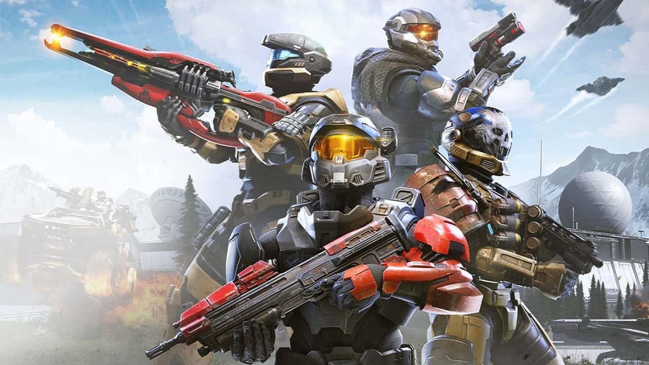 Представлен геймплейный трейлер сюжетной кампании Halo Infinite