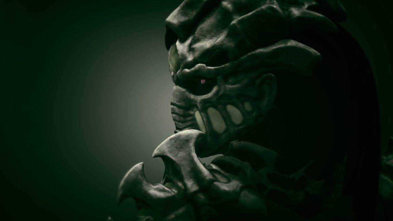 Анонсирована мрачная хардкорная научно-фантастическая метроидвания Moadra
